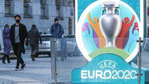 Перенос Евро на2021-й, остановка Лиги чемпионов, матчи при пустых трибунах. Коронавирус атакует футбол