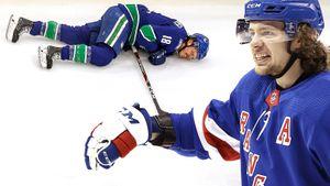 Новый большой скандал в НХЛ! Вслед за Панариным проблемы возникли у Виртанена — его обвиняют в сексуальном насилии