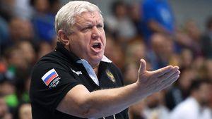Трефилов: «Решение WADA— это тупость идурость. Как два пальца, выкидывают всю страну сОлимпиады»