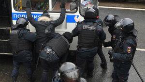 Фанаты владимирского «Торпедо» выступили с заявлением по поводу инцидента с задержанием болельщиков «Шинника»