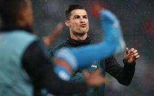 Кьеллини предложил сократить зарплату игроков «Ювентуса». Роналду согласился