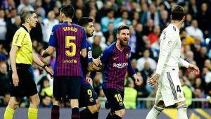 «Ты сукин сын!» Месси и Рамос ненавидели друг друга в Испании, а теперь будут играть за одну команду