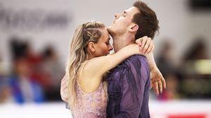 Россия вернула золото в танцах на льду спустя 12 лет. Синицина/Кацалапов победили, несмотря на арбитраж США и Китая