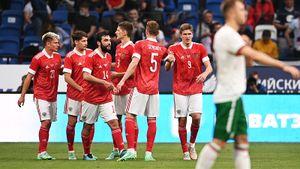 Миранчук наконец-то зарешал в сборной России. Вышел на 10 минут и принес команде победу в последней игре перед Евро