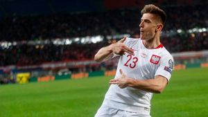 Пентек забил первым ударом, Украина размазала сербов. Главное осегодняшнем отборе Евро-2020