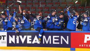Пока Россия мучается без золота ЧМ, финны идут за 2-м титулом подряд. Дожали немцев и вышли в финал