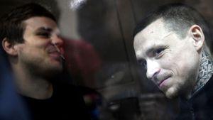 Команда Кокорина иМамаева вколонии проведет матч склубом ПФЛ