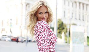 Виктория Лопырева рассказала, как выглядеть блестяще при ограниченном бюджете