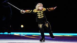 Как Гном Гномыч становится главной звездой мужской фигурки. Это заслуга не Рудковской, а серости русской одиночки
