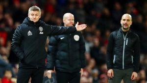 Сульшер снова сумеет остановить Гвардиолу. Прогнозы на«Манчестер Юнайтед»— «Манчестер Сити»