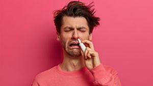 Что делать, если заложен нос, и почему опасно дышать ртом. Советы врача