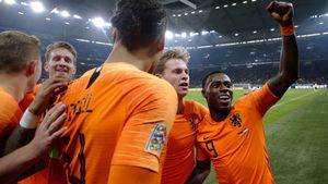 Самая крутая команда Лиги наций. Полный крах и перерождение голландского футбола