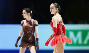 Боброва рассказала об отношениях Загитовой и Медведевой