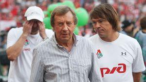 Уткин: «Николич— неприемлемая кандидатура для замены Семина»