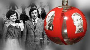 Как праздновали Новый год в СССР: ностальгические фото
