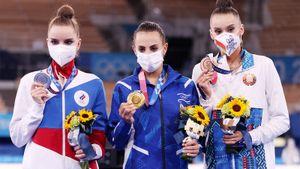 Россию впервые за 25 лет лишили золота в художественной гимнастике. Судьи нас уничтожили