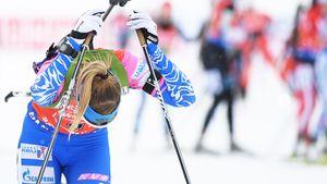 Белоруссия вынесла Россию в решающей гонке биатлонного сезона. Мы потеряли максимальную квоту на следующий год