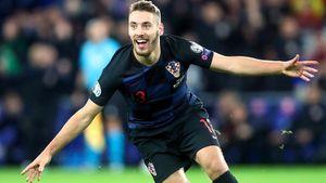 Влашич выводит Хорватию наЕвро. Главные события отбора