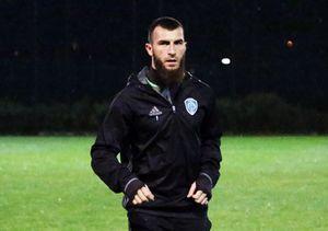 Объявленный пропавшим в Турции футболист Садаев: «Я просто разорвал контракт с клубом, вот и все»