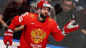 «Красная машина» исправит ошибки и размажет второго соперника. Прогноз на матч Россия — Австрия