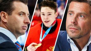 Крылов мощно ответил Ротенбергу на трансфер Мичкова. «Авангард» переманил капитана юношеской сборной Мирошниченко