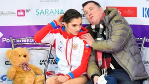 Тренер Медведевой Орсер заявил, что она в лучшей форме за карьеру. Что об этом думают ее фанаты