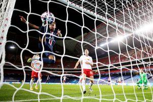 УЕФА назвал номинантов на звание лучшего гола полуфинальных матчей Лиги чемпионов