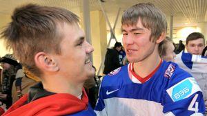 Онрисковал собственной жизнью, нозатащил Россию вфинал молодежногоЧМ. История мужества хоккеиста Пайгина