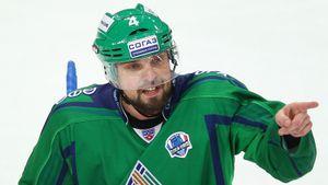 Главный бунтарь системного хоккея ушел на пенсию. Кольцов не был великим, но таких защитников в России больше нет