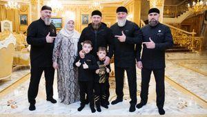 Кадыров объяснил правомерность скандальной победы своего сына в боксерском поединке
