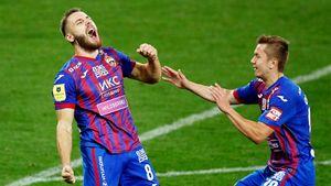 Олич выиграет второй матч подряд, на этот раз в Кубке. Прогноз на «Арсенал» — ЦСКА