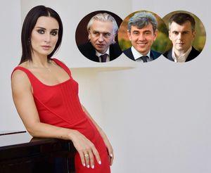 Канделаки предложила 3 кандидатуры надолжность министра спорта России