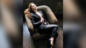Фигуристка Гулякова поделилась горячими снимками с фотосессии