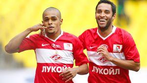 Веллитон: «Мог перейти в «Ливерпуль», но у агента были проблемы с руководством «Спартака»