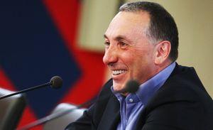 Президент ЦСКА: «Мыпродолжим строительство команды, которая сможет решать самые большие задачи»