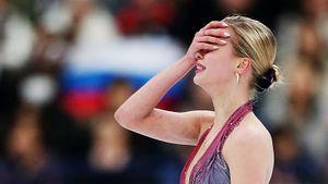 Попова встала на сторону Туктамышевой и назвала Погорилую завистливой закомплексованной дамой