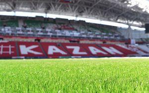 Вместимость на матче «Рубин»— «Локо» увеличена до 70%. Но на арену попадут только привитые и переболевшие
