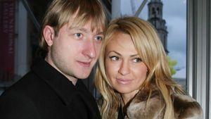 Рудковская в13-ю годовщину знакомства сПлющенко показала первые вжизни совместные фото