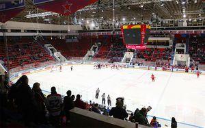«Спартак» подтвердил, что будет играть на «ЦСКА Арене»