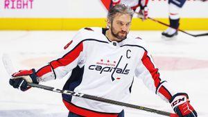 Овечкин — не лучший русский в истории НХЛ, он заметен благодаря голам. Яркое мнение чемпиона ОИ