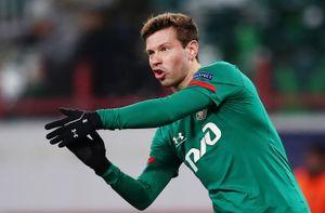 Смолов рассказал оразнице между чемпионатами России иИспании