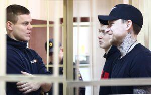 Кассационный суд отправил напересмотр приговор Кокорину иМамаеву