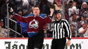 «Он один из самых грязных игроков НХЛ». Американцы требуют дисквалификации российского защитника