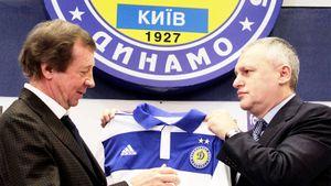 Президент киевского «Динамо»: «В «Локомотиве» люди хотят делить не свои деньги. Семин их не устраивает»