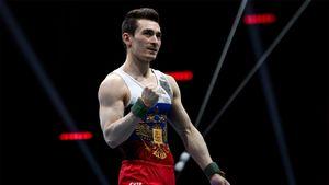 Гимнасты Мельникова и Белявский завоевали серебро в последний день чемпионата Европы