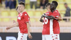 «Монако» обыграл «Клермон», Головина заменили в перерыве