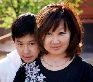Мать Тена рассказала, почему на турнир памяти сына не приехали Медведева и Турсынбаева