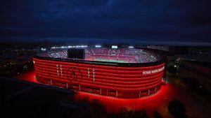 Оба матча четвертьфинала Лиги чемпионов «Челси» — «Порту» пройдут в Испании