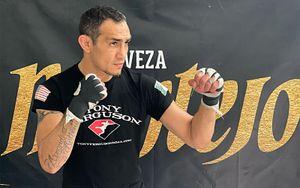 Фергюсон: «Подумываю о переходе в бокс. Того, что я зарабатываю в ММА, мне едва хватает»