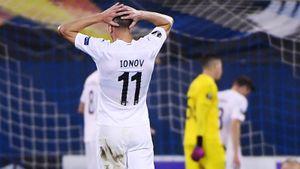 «Краснодар» без шансов проиграл в Загребе и вылетел из Лиги Европы